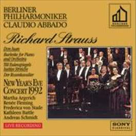 New Year's Eve Concert 1992 1993 Claudio Abbado