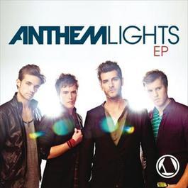 Anthem Lights - EP 2011 Anthem Lights