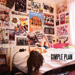 Get Your Heart On! 2013 Simple Plan