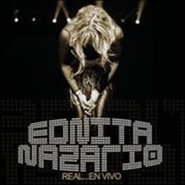 Real...En Vivo 2008 Ednita Nazario