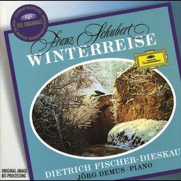 Schubert: Winterreise 1995 Dietrich Fischer-Dieskau; Jörg Demus
