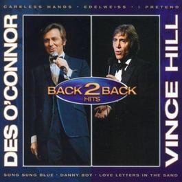 Back To Back 1998 Des O'Connor