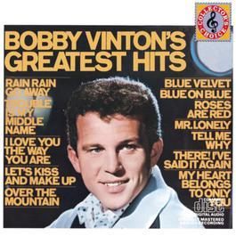 Bobby Vinton's Greatest Hits 1987 Bobby Vinton