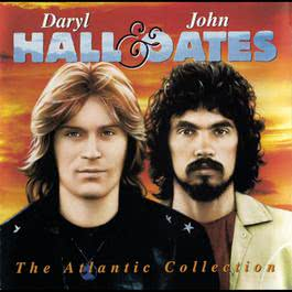 Fall In Philadelphia 1996 Daryl Hall And John Oates