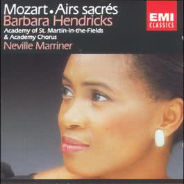 Sacred Arias 1988 Barbara Hendricks