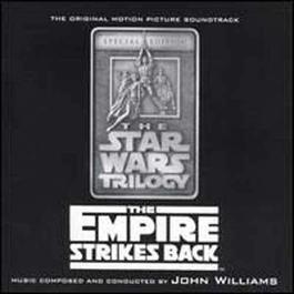 Star Wars: The Empire Strikes Back 1980 John Williams