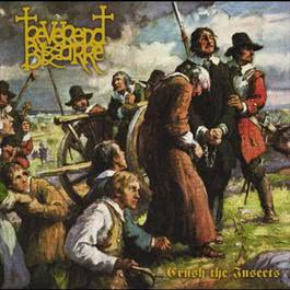 Crush The Insects 2016 Reverend Bizarre