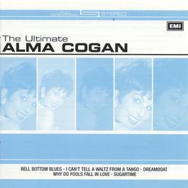The Ultimate 2002 Alma Cogan