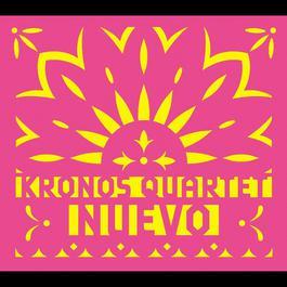 Nuevo 2005 Kronos Quartet