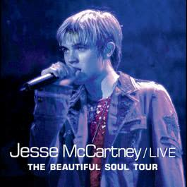 The Beautiful Soul Tour 2005 Jesse McCartney