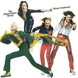 Shock Treatment 1990 The Edgar Winter Group