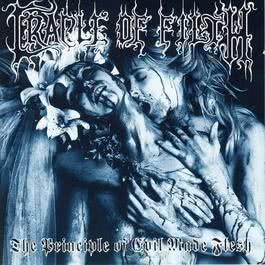 The Principle Of Evil Made Flesh 2014 Cradle Of Filth