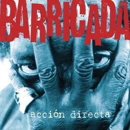 En El Acto 2004 Barricada
