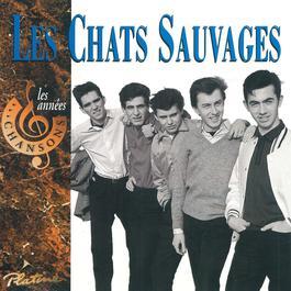 Les années chansons 2011 Les Chats Sauvages