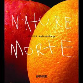 橘子與蘋果 2010 靜物樂團