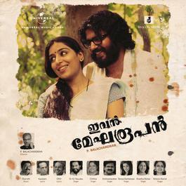 Ivan Megharoopan 2012 Various Artists
