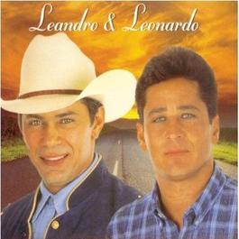 Um Sonhador 2012 Leandro e Leonardo
