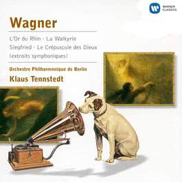 Wagner: Orchestral Music from 'Ring' 2001 Klaus Tennstedt