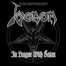 In League With Satan 2017 Venom