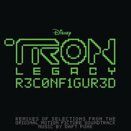 TRON: Legacy Reconfigured 2011 Daft Punk