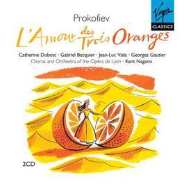 L'Amour des Trois Oranges 2006 長野健