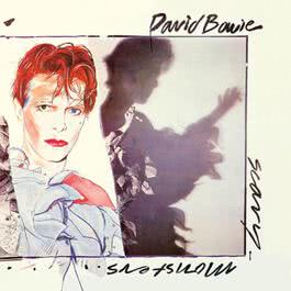 Scary Monsters 1999 David Bowie