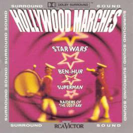 Hollywood Marches 1993 Various Artists