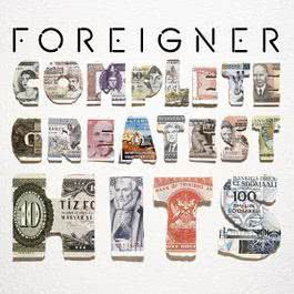 I Dont Want To Live Without You (Single Edit) 2002 Foreigner