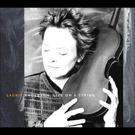 My Compensation 2001 Laurie Anderson
