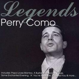 Legends 2004 Perry Como
