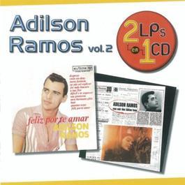 Serie 2 EM 1 - Adilson Ramos Vol. 2 2011 Adílson Ramos