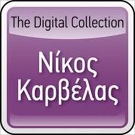 The Digital Collection 2008 Nikos Karvelas
