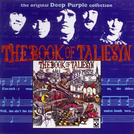 The Book Of Taliesyn 1996 Deep Purple