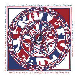 Hard To Handle (Remastered Version) (Remastered LP Version) 2004 Grateful Dead
