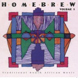 Homebrew Vol. 1 1998 Various Artists
