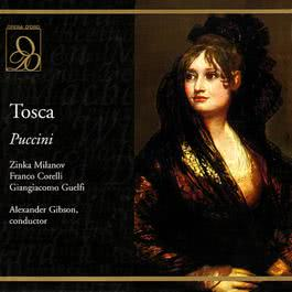 Puccini: Tosca 2005 Maria Callas