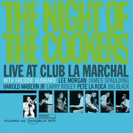 The Night Of The Cookers 2004 Freddie Hubbard