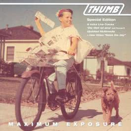 Maximum Exposure 2003 Thumb