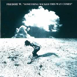 Something Wicked This Way Comes 1989 Freddie Wadling