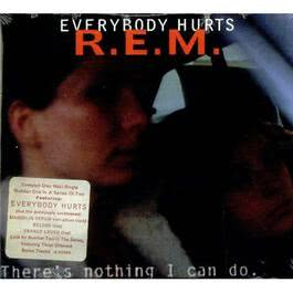 Everybody Hurts (Fade) - Mandolin Strum (Non-Album 1993 R.E.M.