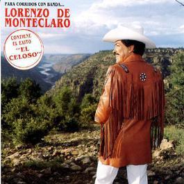 Para Corridos Con Banda 2011 Lorenzo de Monteclaro