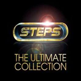 The Ultimate Collection 2011 Steps