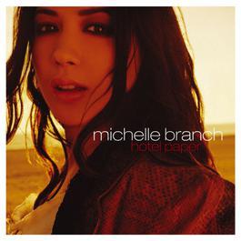Hotel Paper 2003 Michelle Branch