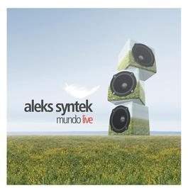 Mundo Live 2005 Aleks Syntek