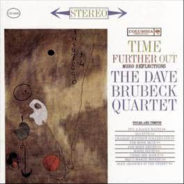 Time Further Out 1996 Dave Brubeck