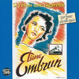 Si j'étais une cigarette 2011 Eliane Embrun