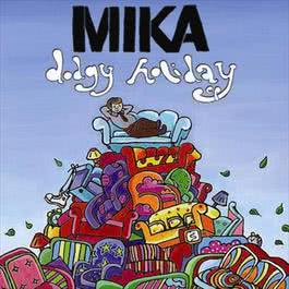 Dodgy Holiday EP 2006 Mika