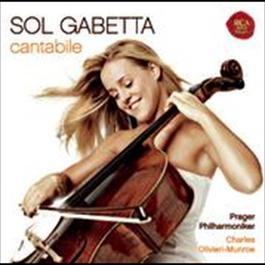 Cantabile 2008 Sol Gabetta