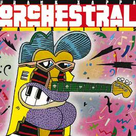 Orchestral Favorites 2012 Frank Zappa