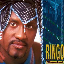 Mamelani 2003 Ringo Madlingozi